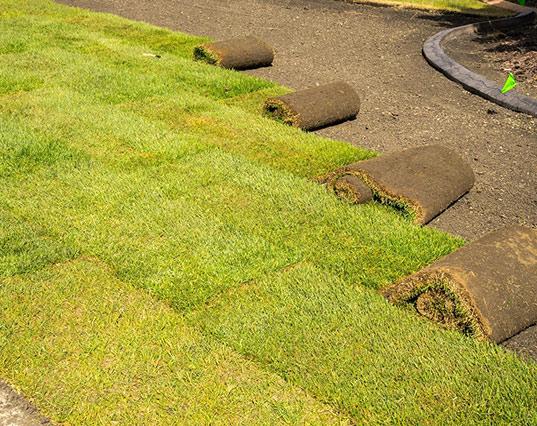 Crawford Landscape Services